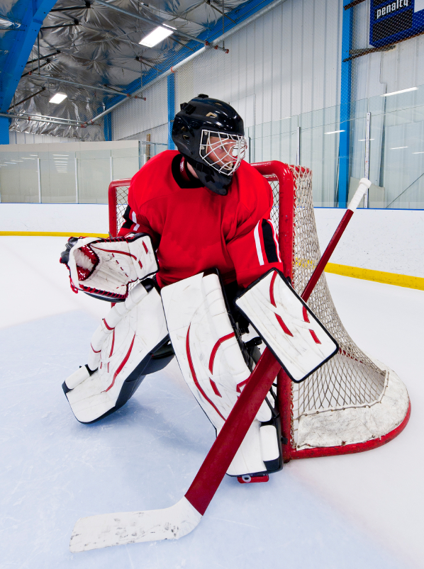Hockey Goalie Workouts